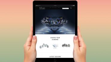 Valenzya website