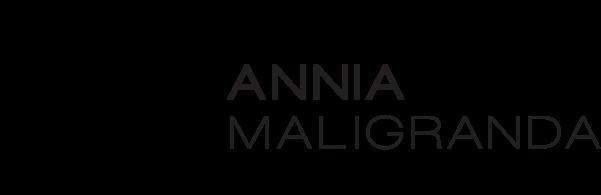 Annia Maligranda Creative Designer based in Vancouver